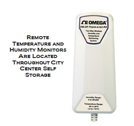 Humidity control2 Why Store With Us