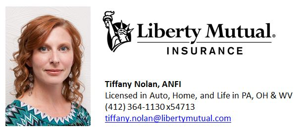 Tiffany Nolan explains the importance of insurance in Pittsburgh self storage facilities